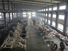 Overhead Transmission Line Stringing Equipments Manufacture